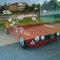 Photo taken at AutoFirst Saab Apeldoorn B.V. by Otto M. on 7/26/2012