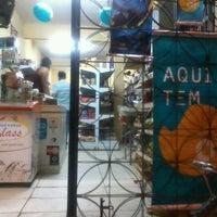 Photo taken at Mercadinho JE by Márcia S. on 6/17/2012