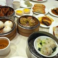 Photo taken at Pine Court Chinese Bistro by Hoki T. on 8/8/2012