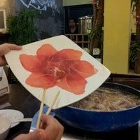 Photo taken at Kokeshi by Papasinee M. on 3/12/2012