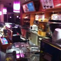 Photo taken at Jeronymo CoffeeShop by Sérgio M. on 8/9/2012