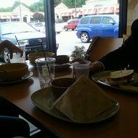 Photo taken at Panera Bread by Rev.Patricia W. on 5/20/2012