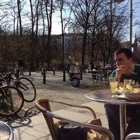 Photo taken at Kollberg35 by Jen B. on 3/24/2012