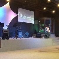 Photo taken at Wellspring Church by Kodi S. on 6/3/2012