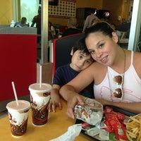 Photo taken at Burger King by Amigo M. on 6/23/2012