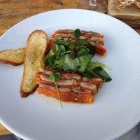 Снимок сделан в Restaurant Gebr. Hartering пользователем Joost 8/20/2012