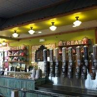 Photo taken at Sweet CeCe's Frozen Yogurt by Alissa F. on 2/29/2012
