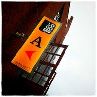 Photo taken at Logomo by Arsi K. on 6/9/2012