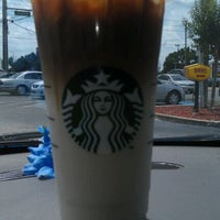 Photo taken at Starbucks by Daphne A. on 5/11/2012