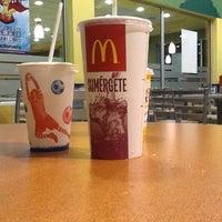 Photo taken at McDonald's by Alejandro F. on 3/17/2012