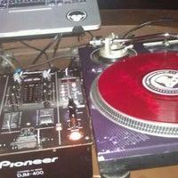 Photo taken at Mambo Martini Ultra Lounge by DJ O. on 4/30/2012