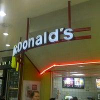 Photo taken at McDonald's by Kegan H. on 2/9/2012