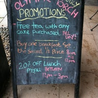 Photo taken at The coffee bean! by Jo on 7/6/2012