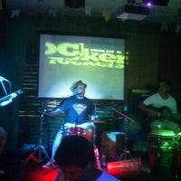 Photo taken at Rockers by Giu X. on 8/9/2012