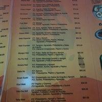 Foto tomada en Smart Sushi por Veneno L. el 8/31/2012