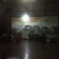Photo taken at Baruga Somba Opu by D' B. on 6/9/2012