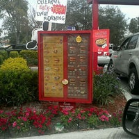 Photo taken at Chick-fil-A by Stacy F. on 2/9/2012