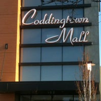 Photo taken at Coddingtown Mall by Cicely M. on 3/23/2012