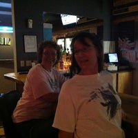 Photo taken at Peppermill Restaurant & Lounge by Anna S. on 6/29/2012