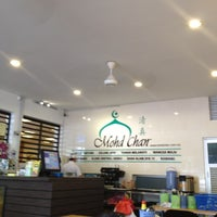 Photo taken at Restoran Cina Muslim Mohd Chan Abdullah by mohamad h. on 6/19/2012