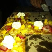 Photo taken at Hola Restaurant by Lauren G. on 3/28/2012