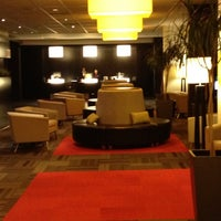 Photo taken at Four Points by Sheraton Lévis Convention Centre by Linchi K. on 6/6/2012