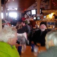 Photo taken at Trap Bar by Randy on 2/1/2012