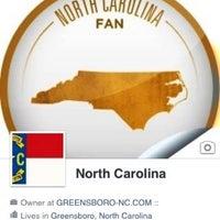 Photo taken at North Carolina by North Carolina on 4/5/2012