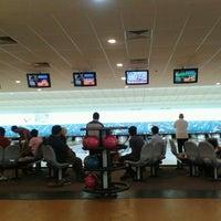 Das Foto wurde bei Melaka International Bowling Centre (MIBC) von beruang p. am 7/16/2012 aufgenommen