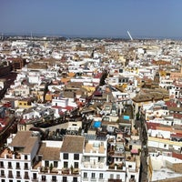 Photo taken at Seville by sinan a. on 3/26/2012