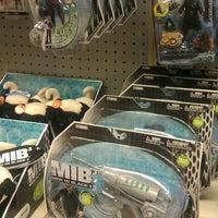 "Photo taken at Toys""R""Us by David W. on 4/19/2012"