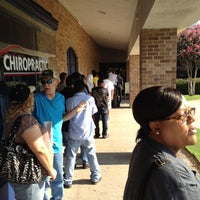 Photo taken at TX DPS - Driver License Office by Nick B. on 6/26/2012
