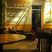 Photo taken at Starbucks by Mike M. on 3/15/2012