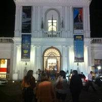 Foto scattata a Museu da Casa Brasileira da Arthur S. il 6/2/2012