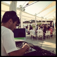 Foto tomada en La Daurada Beach Club por La Daurada B. el 7/8/2012