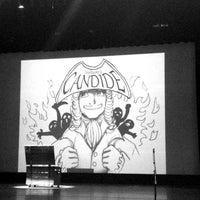 Photo taken at Trinity Prep Auditorium by Martin S. on 4/21/2012