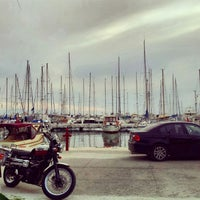 Photo taken at Setur Kuşadası Marina by Mehmet Ö. on 5/2/2012
