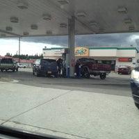 Photo taken at Tesoro / 2go Mart by Chris W. on 6/26/2012