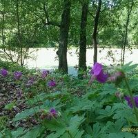 Photo taken at I Skov by Fotograf O. on 5/23/2012