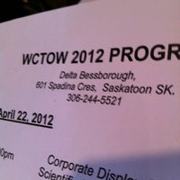 Photo taken at WCTOW by Al C. on 4/23/2012