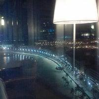 Photo taken at Altamar Restaurant - 17th Floor Gran Hotel by Jose A. R. on 7/5/2012