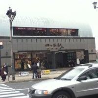 2/16/2012にNori S.が四ツ谷駅で撮った写真