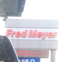 Photo taken at Fred Meyer Gasoline by Gina D. on 3/4/2012
