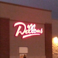 Photo taken at Dillons by Jana R. on 8/26/2012