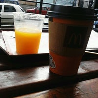Photo taken at McDonald's by Benjamin E. on 3/11/2012