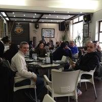 Photo taken at StarClick Café by Karina B. on 7/9/2012