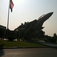 Photo taken at National Naval Aviation Museum by Jasmine on 5/30/2012