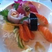 Photo taken at Koto Syracuse Japanese Steakhouse by H H. on 7/1/2012