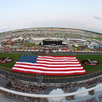 Photo taken at Daytona International Speedway by SportsTravel.com on 7/7/2012