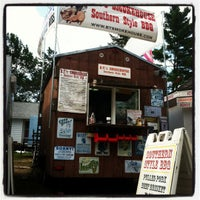 Photo taken at Brimfield Antique Show by Justin D. on 7/14/2012